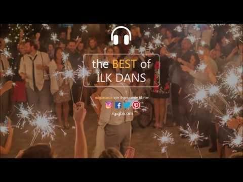 İLK DANS MÜZİKLERİ   Enbe Orkestrası ft Cem Belevi - Yollarım Olsa - YouTube