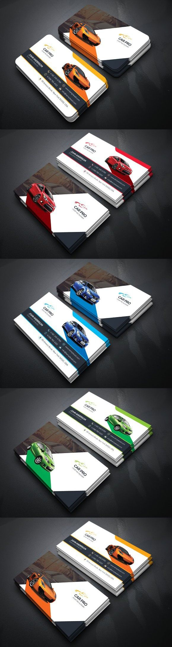 400 Best Visiting Card Images On Pinterest Business Cards Carte