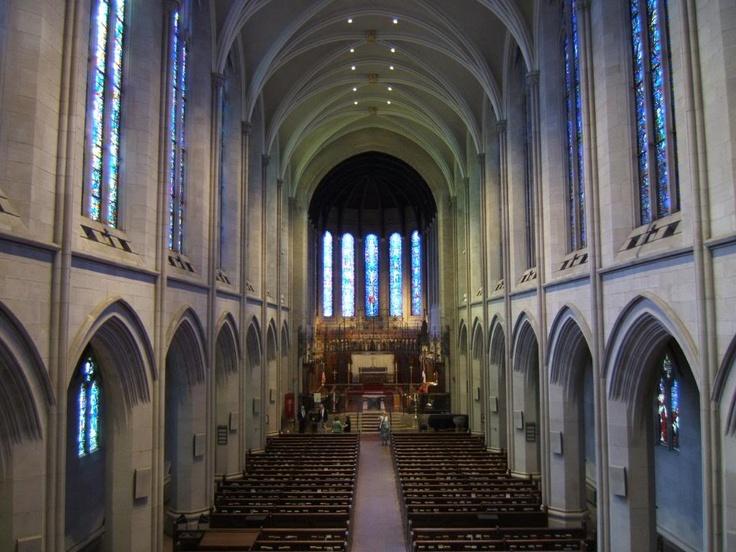 st. john's cathedral, denver: Photo Tours