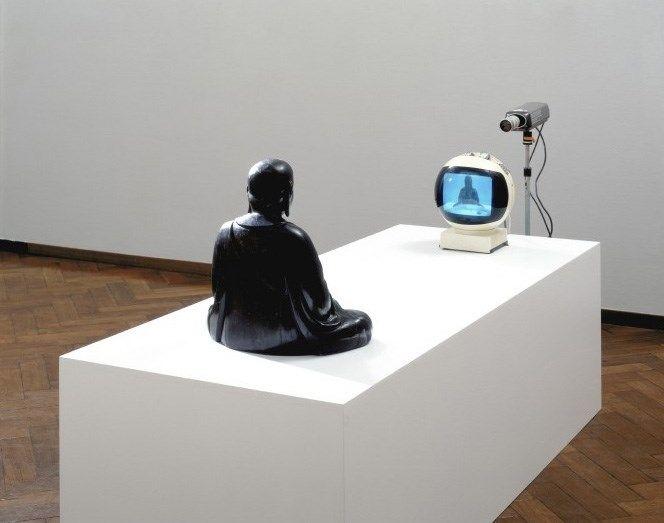 Wat de fuck is digitale kunst eigenlijk? Een korte geschiedenis | The Creators Project