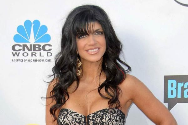 """""""Real Housewives of New Jersey"""" star Teresa Giudice explained why she recently slammed """"Modern Family"""" actress Sofia Vergara."""