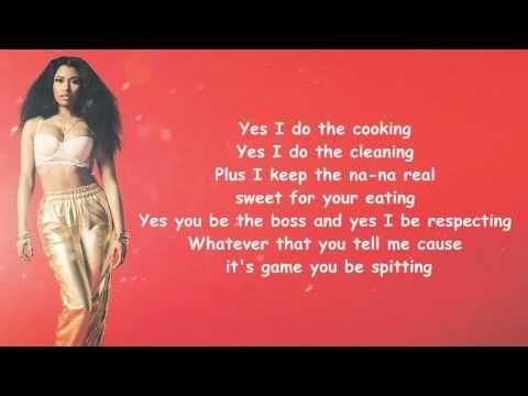 David Guetta - Hey Mama ft. Nicki Minaj & Bebe Rexha | LYRICS
