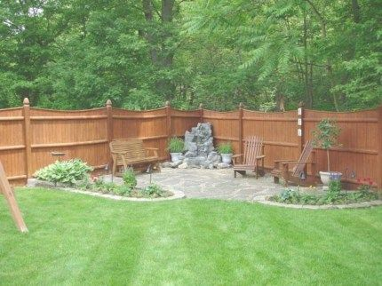 17 best inexpensive backyard ideas on | gutter hedgehog inside small backyard ideas on a budget diy simple garden design