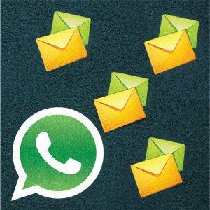 Cómo descargar Whatsapp Gratis y no morir en el intento !