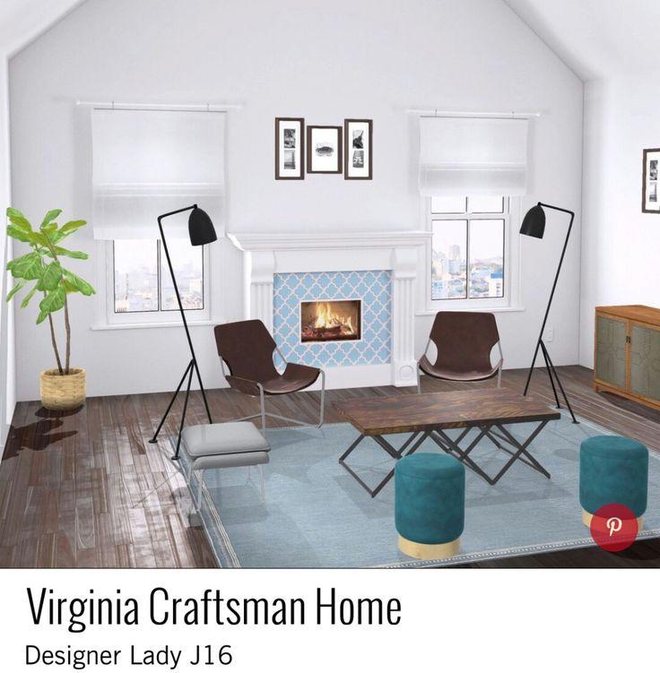14 best My Interior Designs - LadyJ16 images on Pinterest   Deco ...