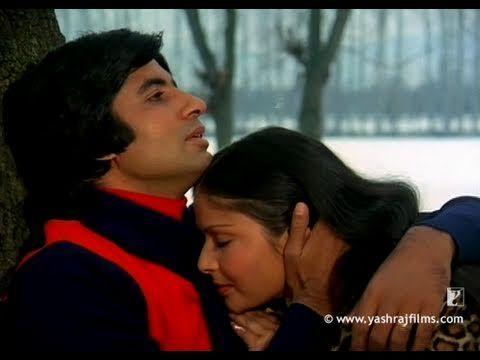 ▶ Kabhi Kabhie Mere Dil Mein - (Male) - Song - Kabhi Kabhie - YouTube