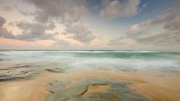 Boş Plaj