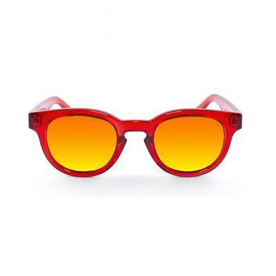Fulgor Rosso Lucido Lente Specchiata Giallo/Arancio