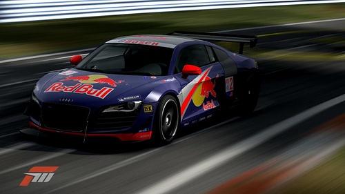 Audi R8 Lms Race Car Red Bull Red Bull Pinterest