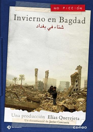 Invierno en Bagdad DVD 956 INV