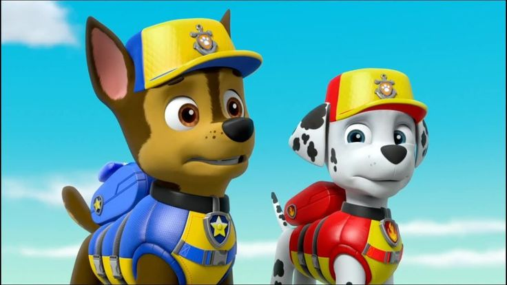 Paw patrol Sea Patrol movie for kids #2 - Paw Patrol Full Episodes & Cartoon Movies For Kids Games