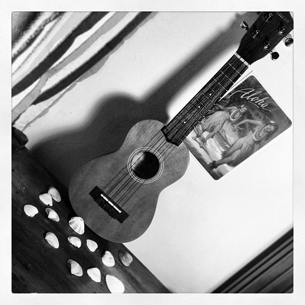#SpinEstereoPicnic #Instrumentos #uku #uke #ukulele #ukelele #musique #music #fête #party #surf #wave #mer #mar #plage #soul #freedom #liberté #aloha #hawai #iz #jackjohnson #fille #garçon #universal #art #coquilles #âme #moi #style