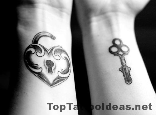 1000 ideas about married couple tattoos on pinterest for Married couple tattoos