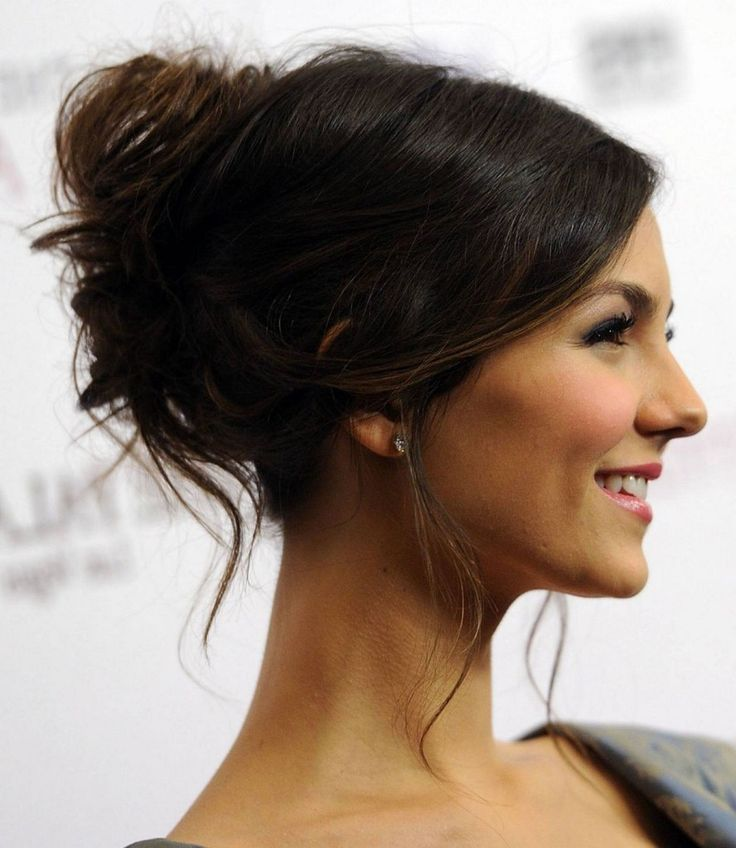 19 best Prom Hairstyles For Short Hair Ideas images on Pinterest ...