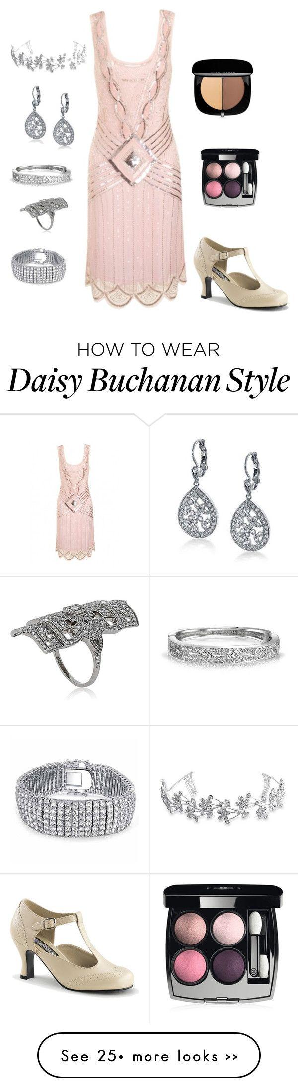 Matrimonio a primavera? Cerchi un outfit fresco e semplice? Questo outfit fa' per te!! La comodità del mezzo tacco e tutto il glam degli anni 20 :)