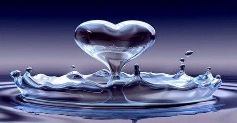 Keď myšlienky dokážu toto urobiť vode, čo môžu spôsobiť nám?