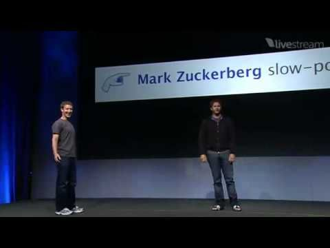 Facebook: Zusammenfassung der Developers Conference