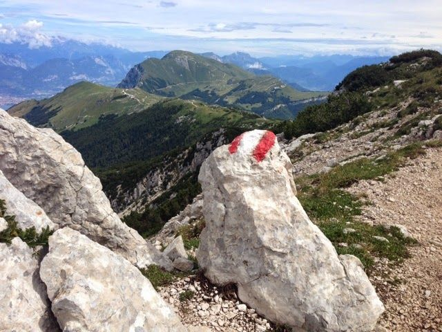 One of my favourite hikes in Italy is the hike from the Monte Baldo cable car station to Cima Pozette, 2253m above Lake Garda. The hike is r...