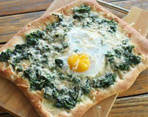 Mini pizza's om van te smullen, makkelijk recept. #pizzetta
