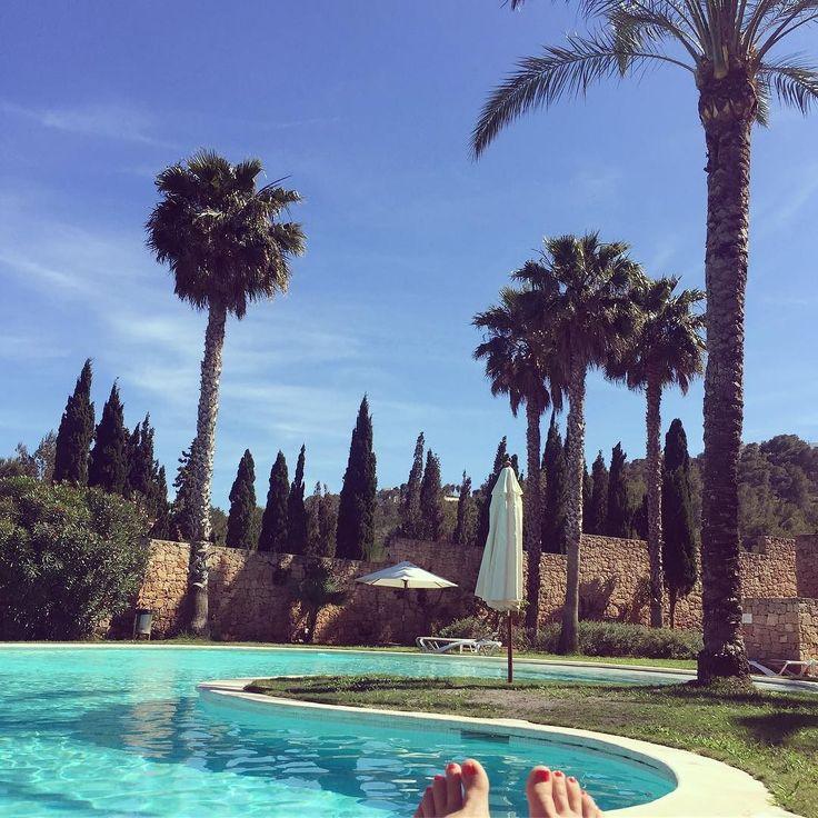 Relax! You deserve it...  #cocktailtime #europeanvacation #relax #sundayvibes