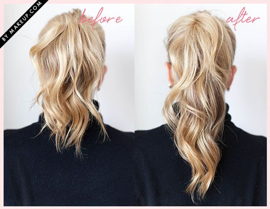 20 Pretty Styles for Short to Medium-Length Hair