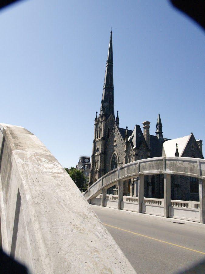 Main St Bridge