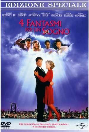 Watch Heart And Souls 1993 Online Full Movie.A businessman is reunited with the four lost souls who were his guardian angels during childhood, all with a particular purpose to joining the afterlife…