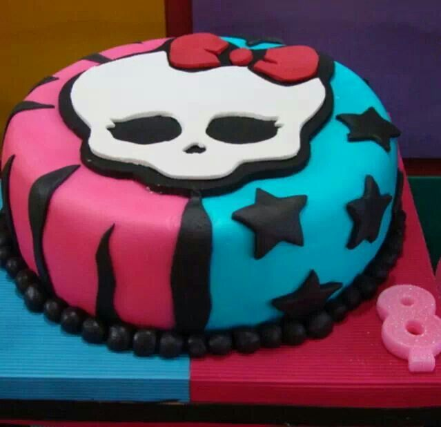 Monster High Birthday