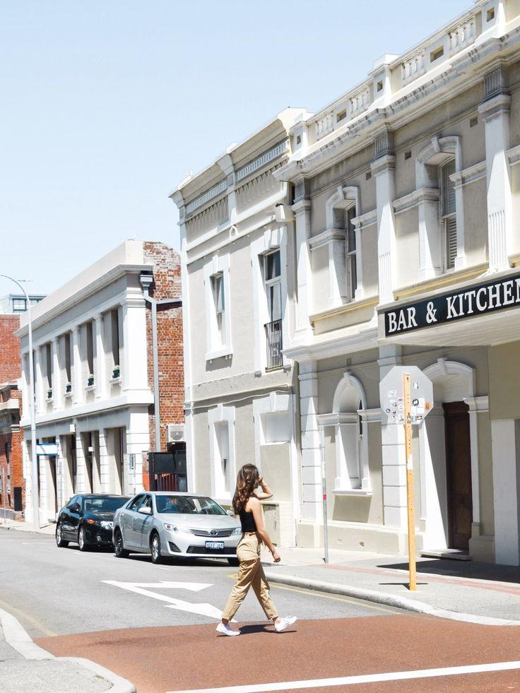 Fremantle in Australia