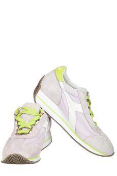 #scarpa #Diadora in tela canvas #donna #fashion #moda #bforeshop #shoes #SS2015  #sneakers #diadorashoes #streetstyle #urbanstyle