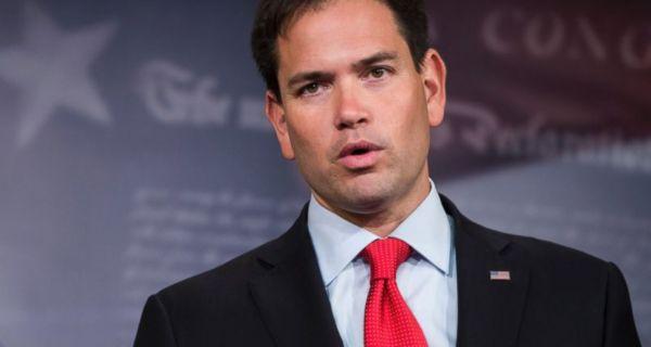 El senador republicano Marco Rubio negocia con la Casa Blanca levantar el bloqueo que mantiene desde hace casi un año sobre la nominación como embajadora e