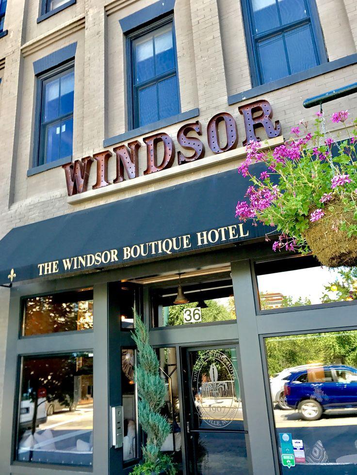Windsor Casino Address