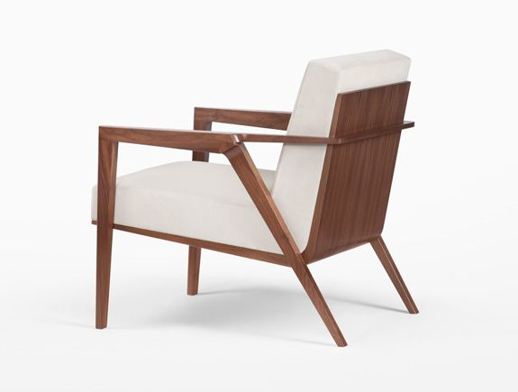 HOLLY HUNT, Odense chair. Available at the DD Building suite 503 #ddbny #hollyhunt