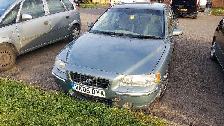 eBay: volvo s60 d5 spares or repairs #carparts #carrepair