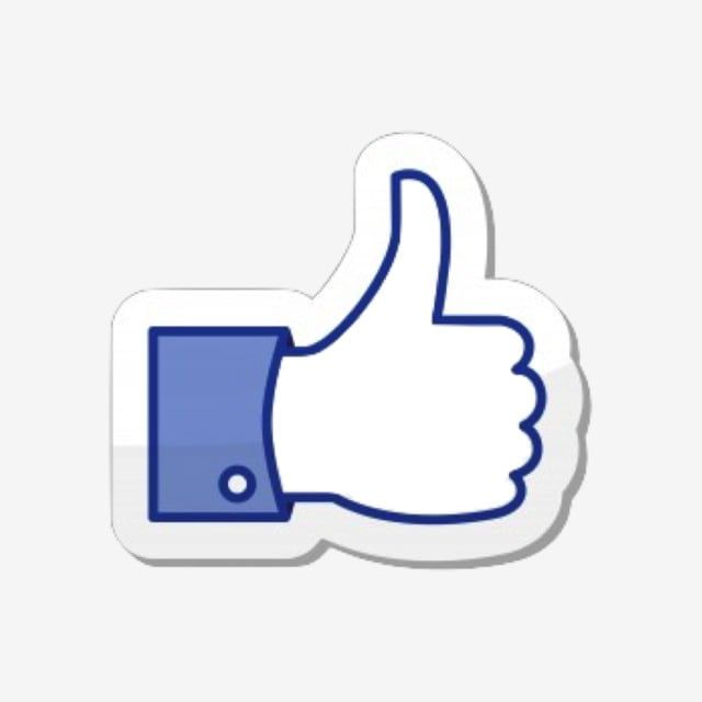 Facebook Thumb Like Thumbs Up Clipart Facebook Thumb Png Transparent Clipart Image And Psd File For Free Download Logotipo Do Youtube Botao Do Youtube Ideias Para Videos Do Youtube
