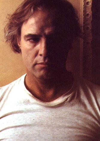 Marlon Brando as Paul, Last Tango in Paris (1972)