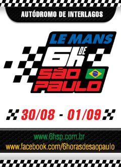 6 HRS SAO PAULO