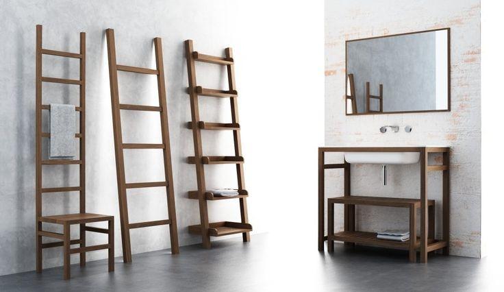 accessori in teak per bagno e non solo...#itesoricoloniali #teak #arredamenti #bath #accessoribagno