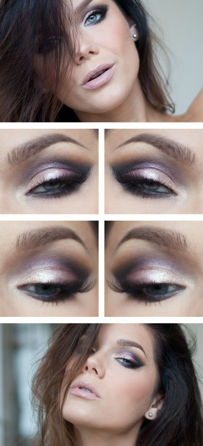 Eyeshadow idea