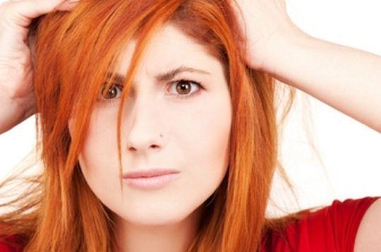 тонкие волосы как сделать их толще