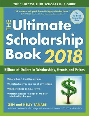 Presents a comprehensive directory of available college scholarships, along with advice on where to find the best scholarships, how to write a winning essay, compile a resume, get a recommendation and succeed in an interview.