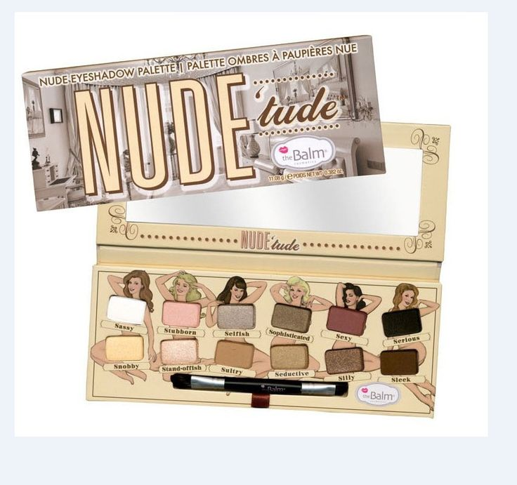 New The Balm Nude eye shadow thebalm Nude tude 12 Colors Eyeshadow Palette makeup set cosmetics-in Eye Shadow from Health & Beauty on Aliexpress.com | Alibaba Group