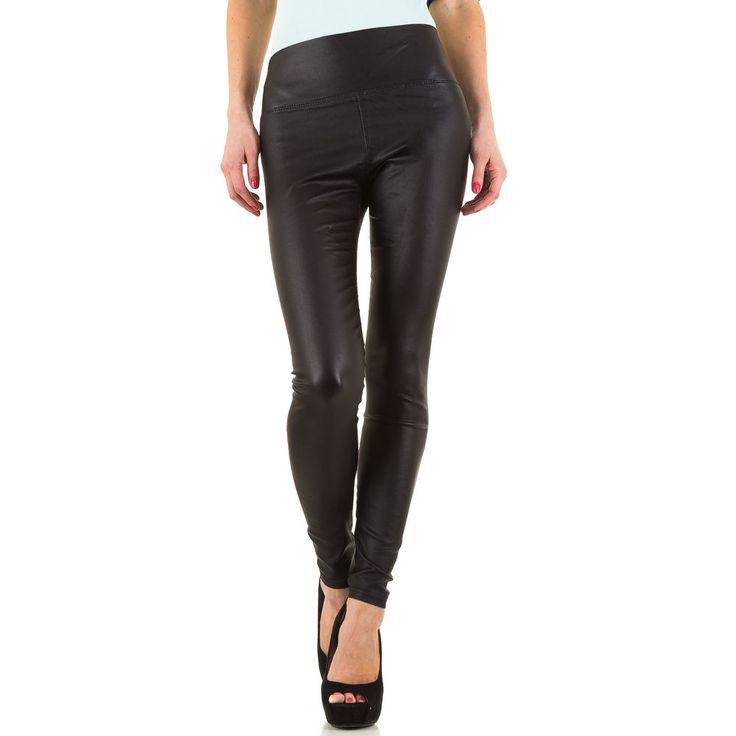 die besten 25 hose lederoptik ideen auf pinterest damen jeans ohne taschen am po schwarzes. Black Bedroom Furniture Sets. Home Design Ideas
