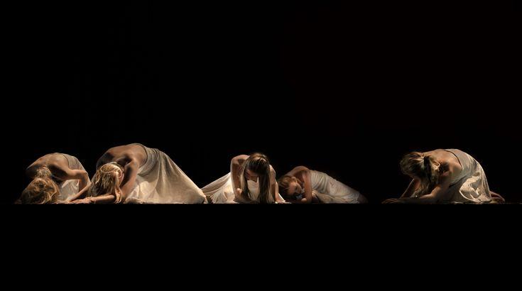 #actors #dance #people #theater #woman