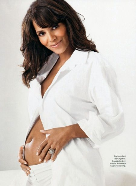 Top 10 Celebrity Tips to Lose Weight after Giving a Birth   #weightloss #halleberry