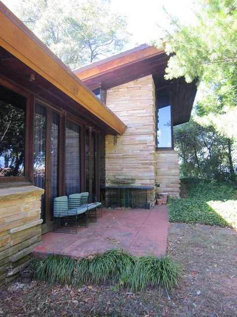 147 best images about mission style craftsman arts for Frank lloyd wright craftsman