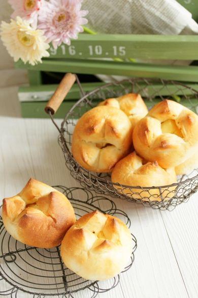 「* フランスパン ♡ チーズフランス♪」cherry♪ | お菓子・パンのレシピや作り方【corecle*コレクル】