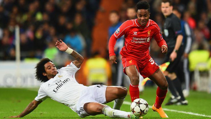 Mercato : Vers un echange entre le Real Madrid et Liverpool ? - http://www.europafoot.com/mercato-vers-echange-entre-real-madrid-liverpool/