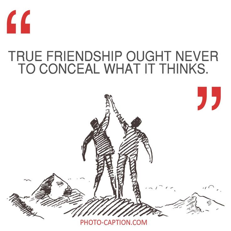 ''True friendship ought never to conceal what it thinks.'' Check out the link in the bio for more best friend captions #friendship #bestfriend #love #BOYFRIEND #happy #friend #best #bestie #quotegram #quoteoftheday #photocaption #quote #quotes #quotegram #quoteoftheday #caption #captions #photocaption #FF #instafollow #l4l #tagforlikes #followback