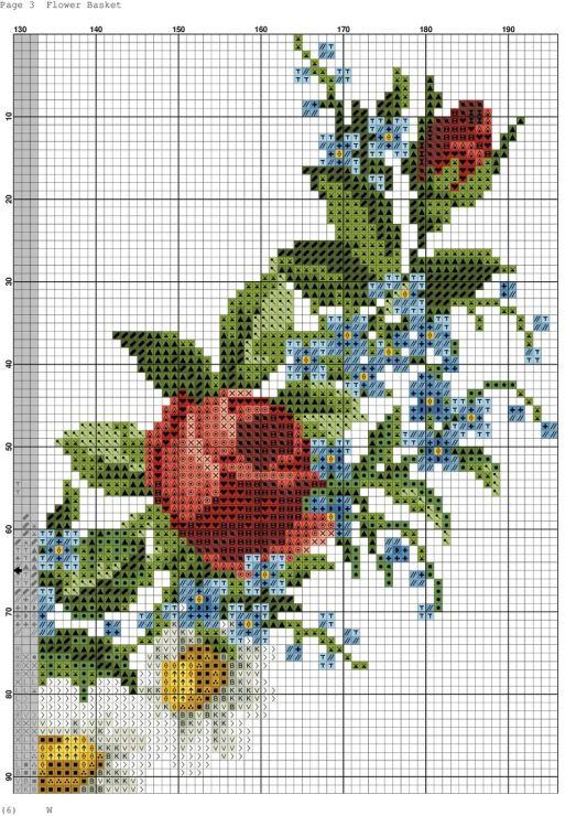 Gallery.ru / Фото #9 - 1 - kento / Flower Basket 5/8